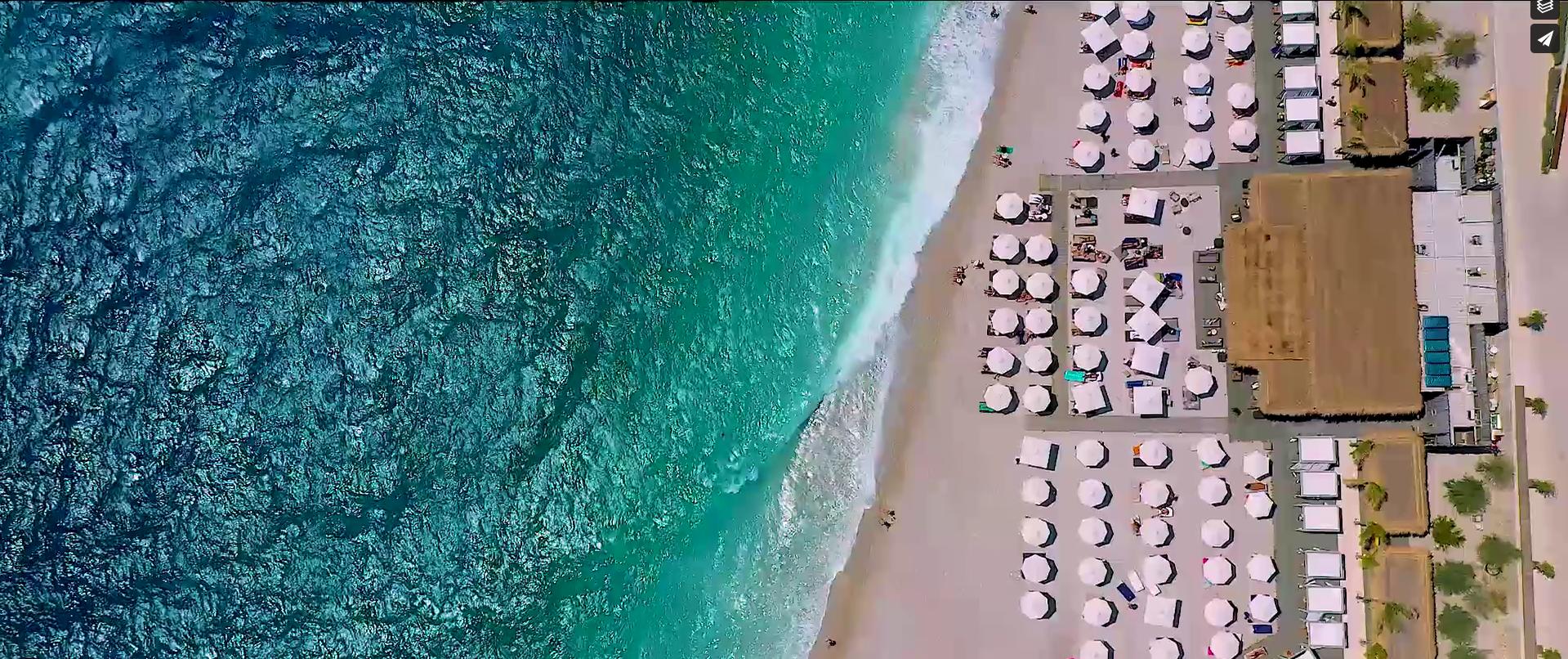 Nazar Beach by Green Coast